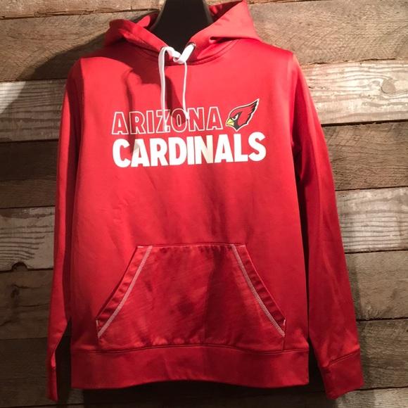 designer fashion 53757 864a3 Arizona Cardinals Sweatshirt